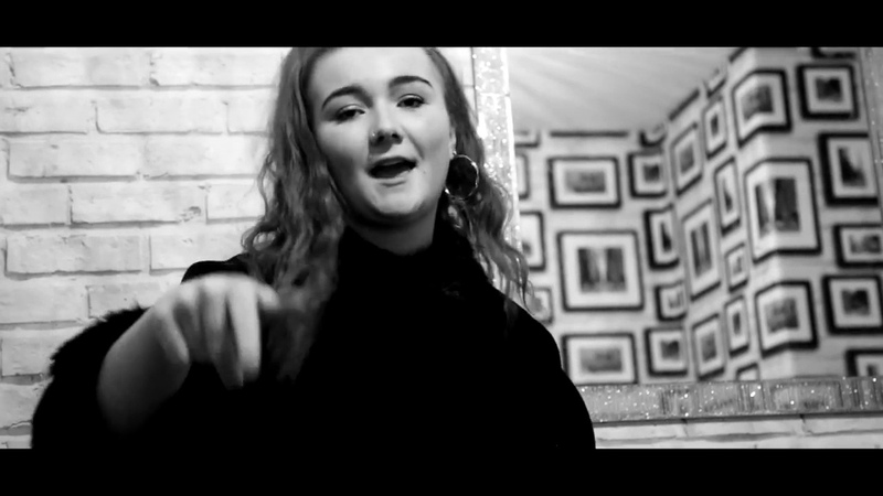 BGMedia Millie B We Wanna Know Soph Aspin Reply LYRICS DELETED VIDEO