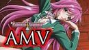 Rosario Vampire AMV Fright Ranger - Oh Oh Sexy Vampire Cusimo Co. Remix