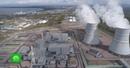 На ЛАЭС запустили мощный энергоблок нового поколения