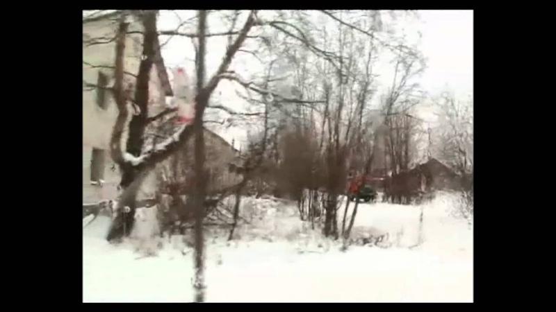 Печора - Relax - автобусик
