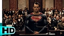 Супермен приходит в суд Бэтмен против Супермена На заре справедливости 2016 HD