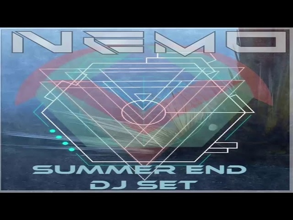 NEMO Dj Set Summer End ★ ★ PsyProg