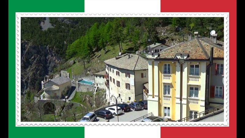 Bormio terme Italia Бормио Италия термальные источники Отдых и жизнь в Италии