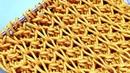Вяжем креативный рельефный узор спицами 📣 knitting pattern.