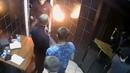 Пьяный мужчина устроил пожар в стрип клубе в Новокузнецке