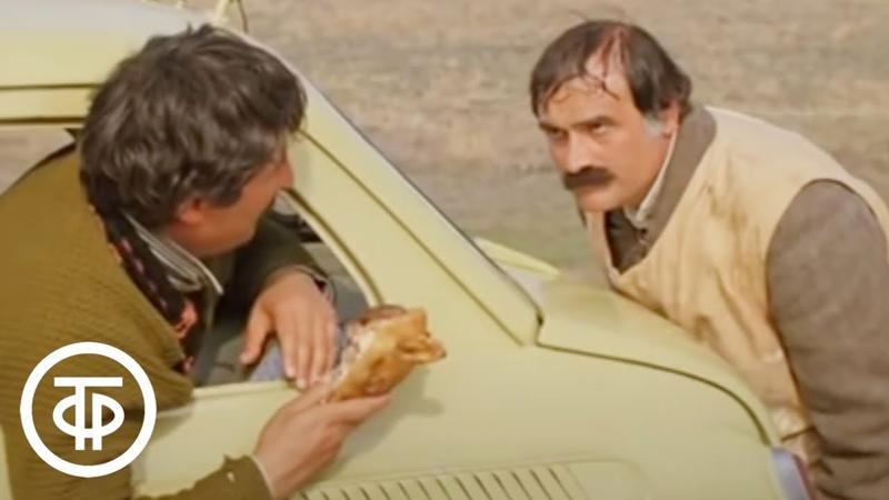 Субботний вечер. Из цикла комедийных короткометражных фильмов Дорога (1975)