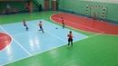 КДЮСШ 2012 - ДЮФА ЕМЗ 20121 тайм0-2