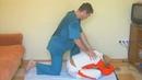 Тайский йога-массаж. Техника и методика йога-массажа. Александр Гушляк