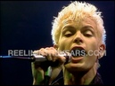 Billy Idol- Eyes Without A Face 1984 Reelin In The Years Archives