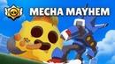 Brawl Stars Mecha Mayhem