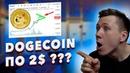 Когда упадет Dogecoin Эфир летит до 5000$ Старт крипто марафона и анализ рынка криптовалют
