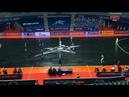 Полуфинал Inter movistar 2x5 Sporting Лига чемпионов 1/05/2021