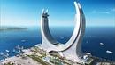 Будущие мегапроекты Катара Бюджет Более $200 млрд