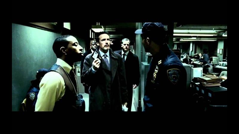 Max Payne - James McCaffrey Appearance - Special Agent FBI Jack Taliente
