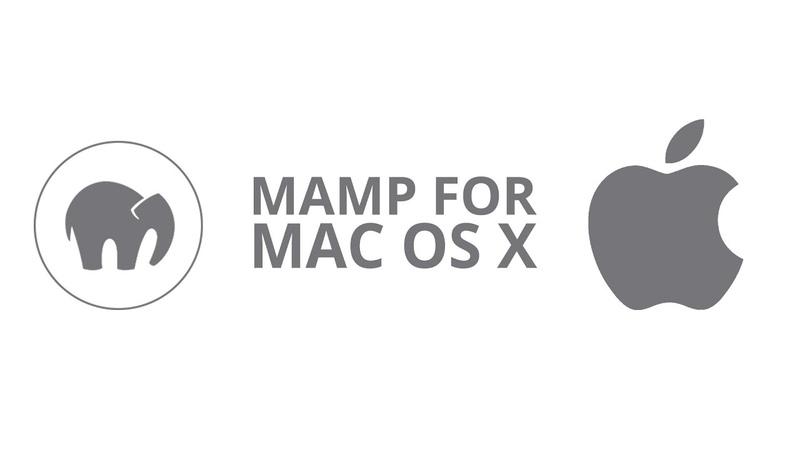 Как установить MAMP в Mac OS X
