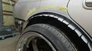 Stance Subaru Legacy BH5 Настройка подвески. Регулировка стоек Cusco. Стенс Субару Легаси Часть 2.