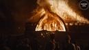 Игра престолов - Дейнерис сжигает всех Кхалов