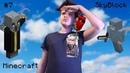 РАЗДРАЖАЮЩИЕ МЕЛОЧИ! Прохождение карты OneBlock SkyBlock Minecraft Версия 1.16.4 7
