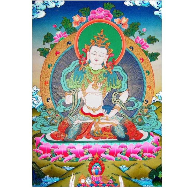 Ищу прибежища у Будды!