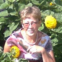 Ольга  Ганиева (Першина)