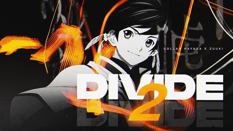 [SAO Tales Of Zestiria AMV] Divide II