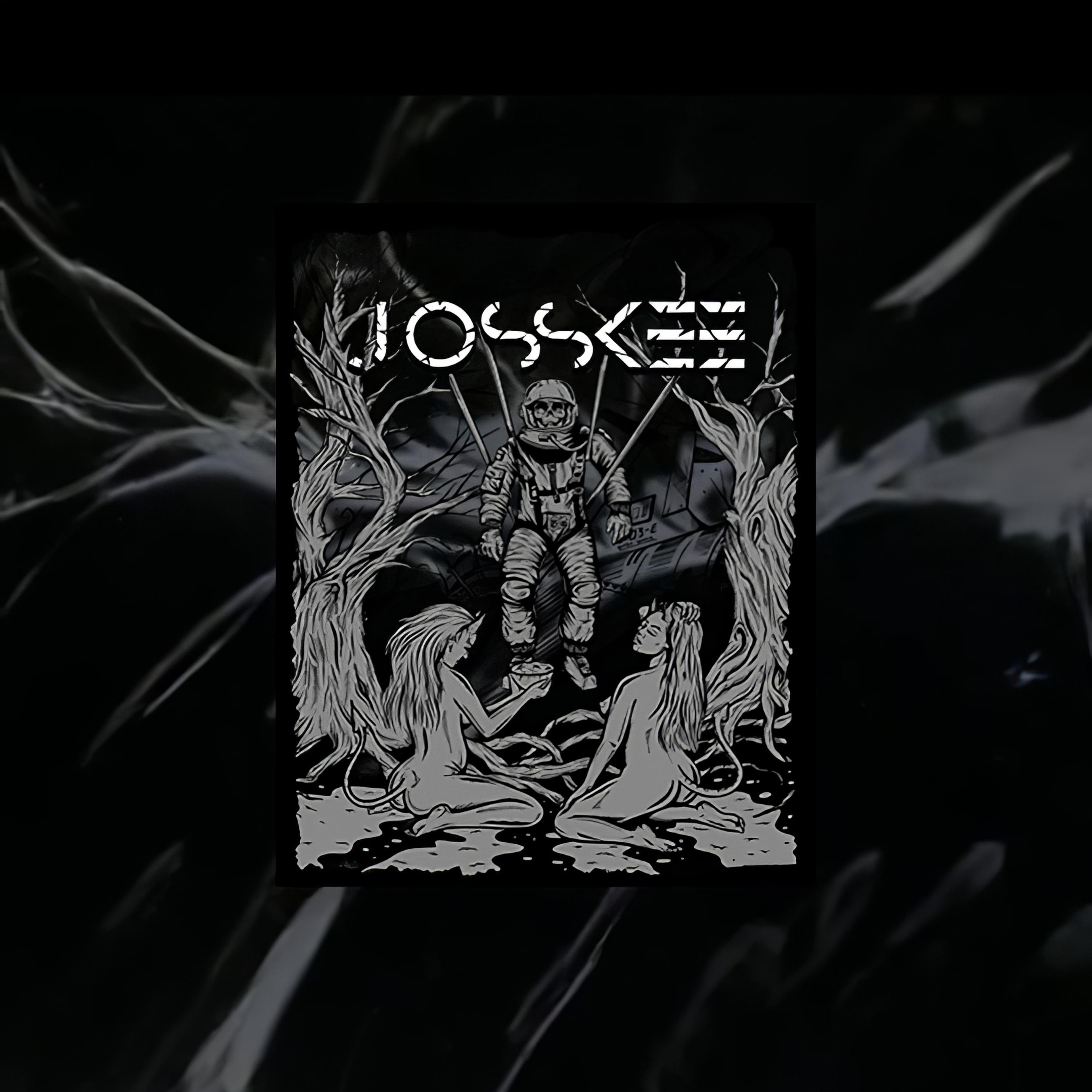 Josskee - Prey [single] (2020)