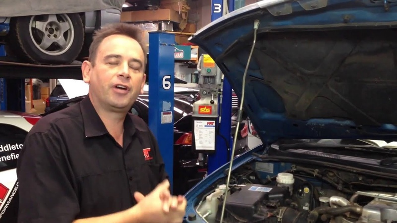Mitsubishi turbo diesel faults with inlet sensors, tips and traps