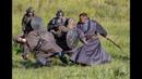Ігор Мисливий Кошовий Отаман Фільм Пекельна Хоругва, або Різдво Козацьке Бій козаків з ординцями
