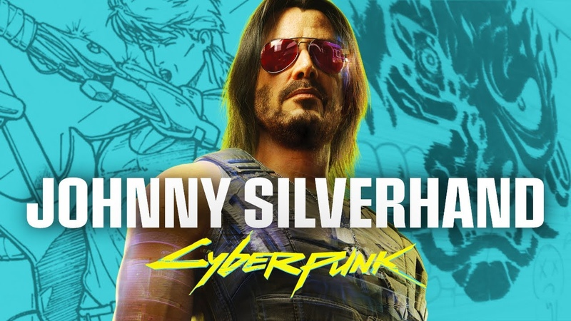 Cyberpunk 2077 Lore Johnny Silverhand's Rise To Fame