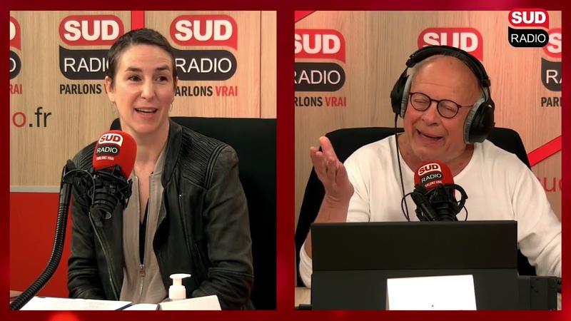 Sophie Tissier Le préfet nous interdit de manifester en prétextant un risque de violence