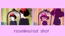 Kikis delivery service - reanimated shot process