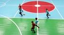 КДЮСШ-5 2012 - ДЮФА ЕМЗ 20121 тайм 1-13