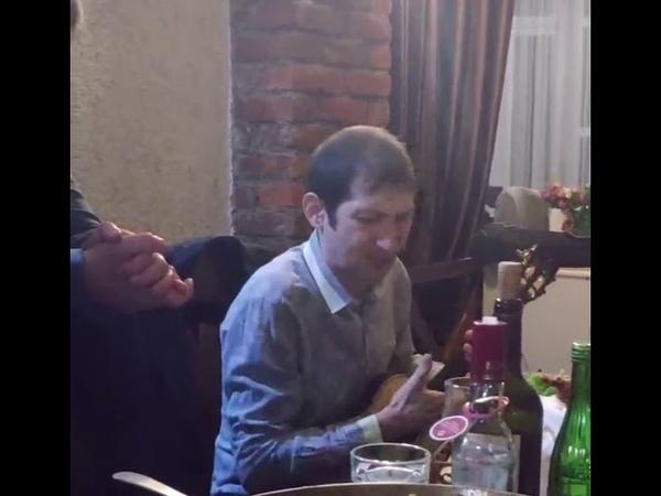 Казбек Шемирзов Шуточная Бандерос
