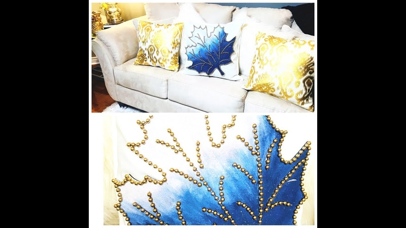 Fall DIY Dupe Challenge Hosted by Kenya's Decor Corner Eclectic Kristen