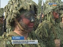 Слабый пол рвется в бой у войны появляется женское лицо
