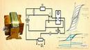 Намотка выходного SE трансформатора звука. Измерение характеристик выходного трансформатора.