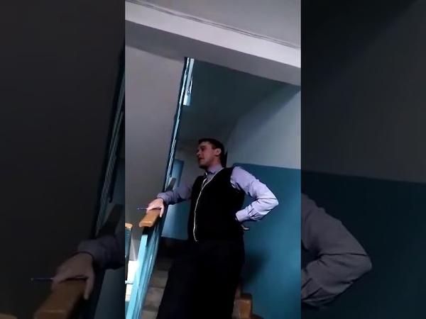Медком Медикоознакомительный комитет. Олег