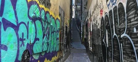 В Стокгольме оградят от вандалов самый узкий переулок города.