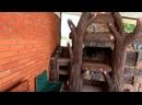 КАМИН БАРБЕКЮ МАНГАЛ У СЕБЯ ДОМА. Индивидуально и красиво из арт бетона. rfvby ,fh,tr. vfyufk e ct,z ljvf. bylbdblefkmyj b rhfcb