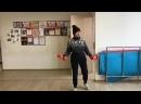 Пародия Серж Горелый - Школа танцев
