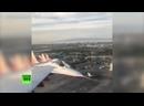 В одном ряду со «Стрижами»_ видео из кабины пилота МиГ-29 во время полёта на авиашоу в Иране