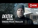 «Декстер» озвученный трейлер нового сезона