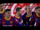 «Бетис» – «Барселона». Гол Лионеля Месси