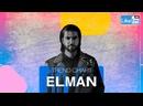 ELMAN о секрете успеха лейбла Raava Music, лидерстве Jony и ресторанном бизнесе