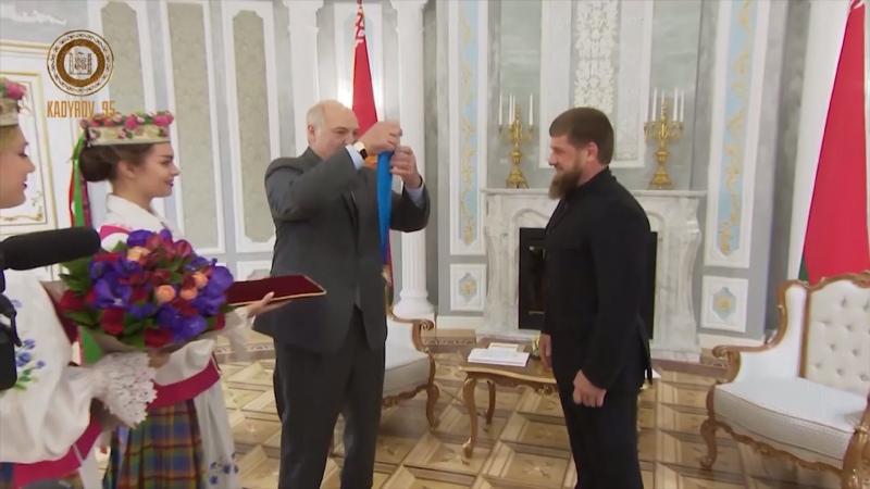 В братской Республике Беларусь отмечается главный государственный праздник День независимости