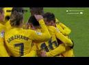«Атлетик» – «Барселона». Гол Лионеля Месси