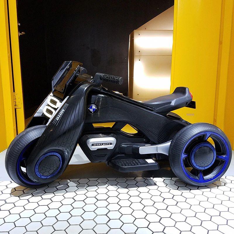 Детский мотоцикл бесплатная доставка по РФ -
