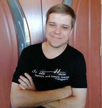 Андрей Истра
