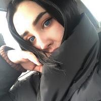 Екатерина Цоктоева