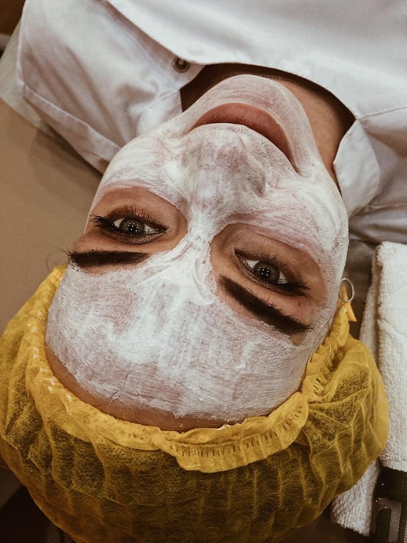 Механическая чистка лица, изображение №1